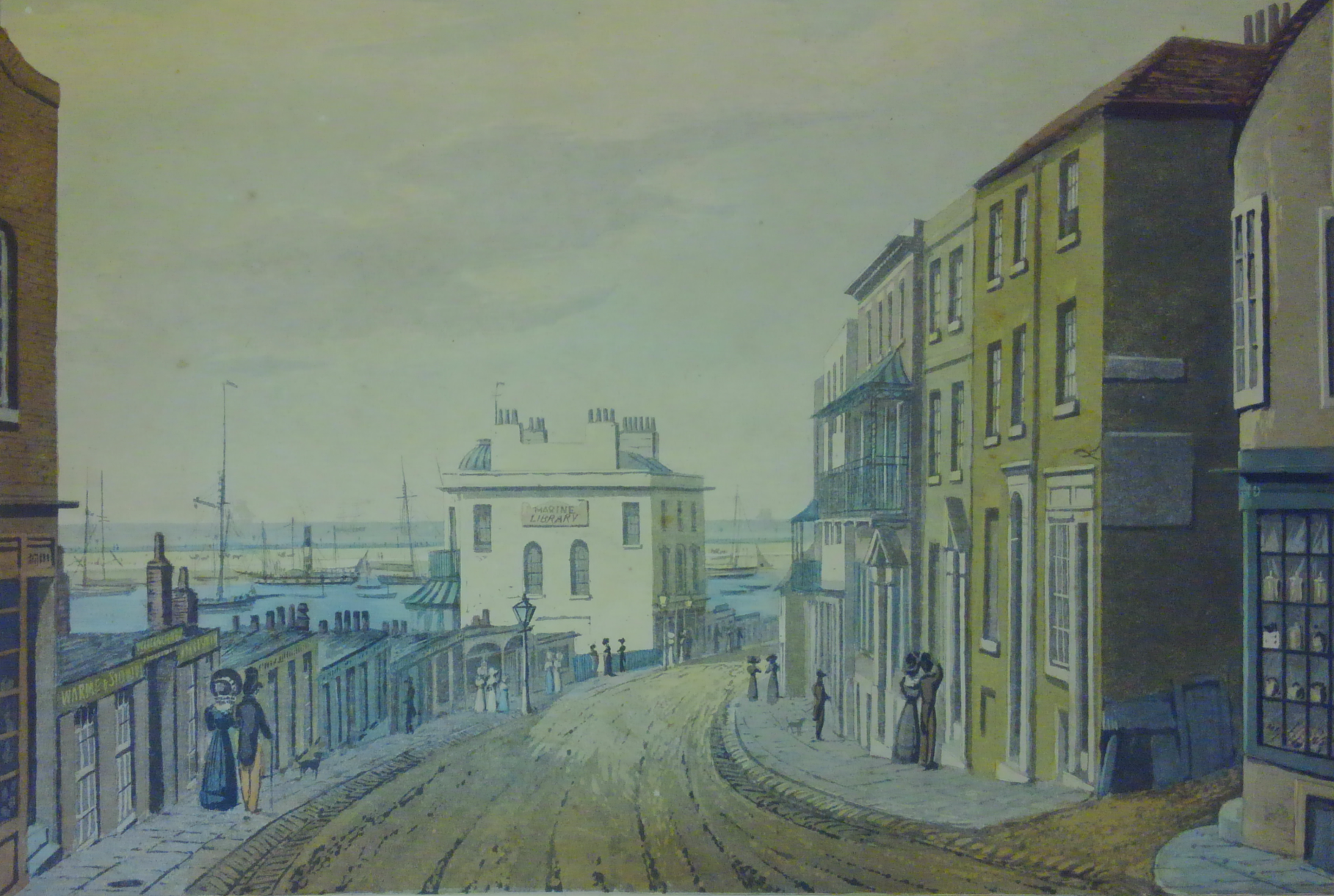 Picture Margate
